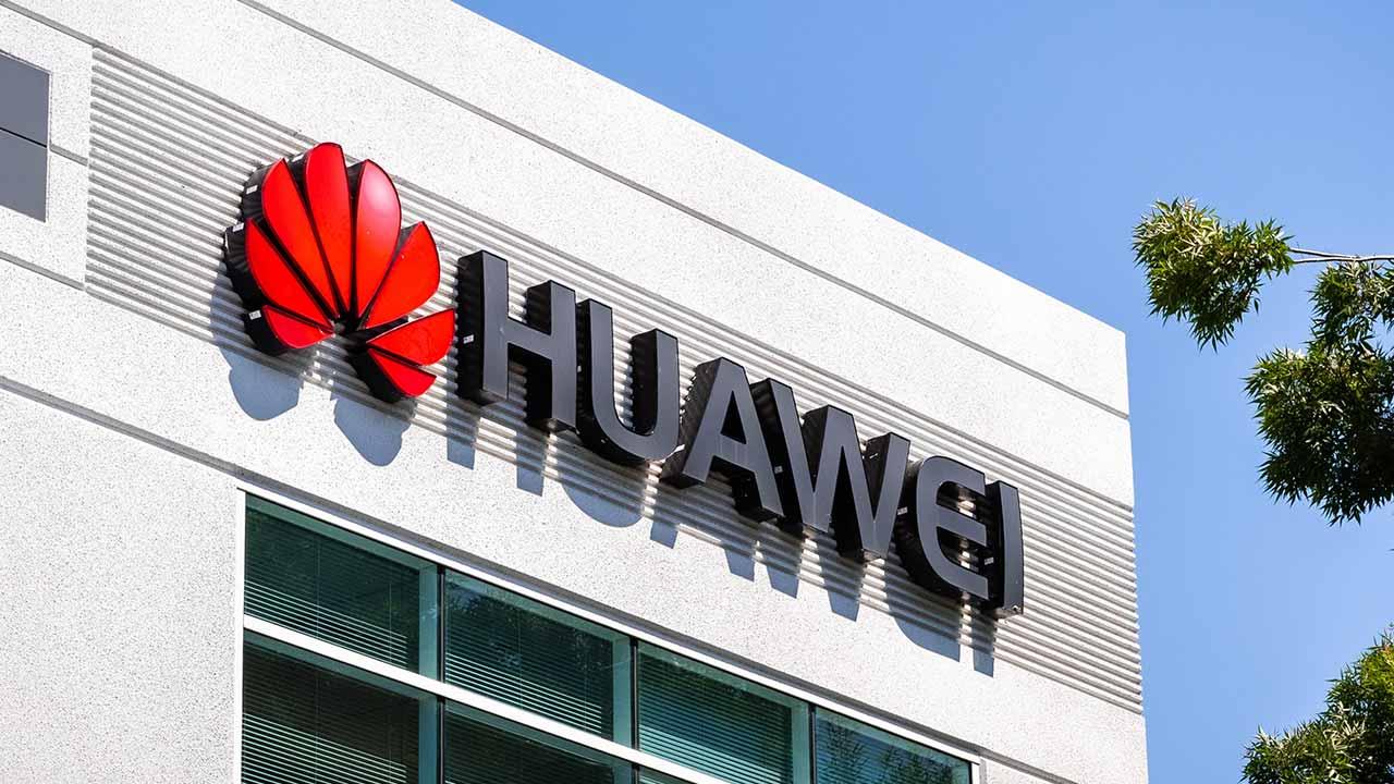 Huawei brevetto