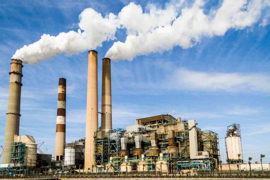 Industria e fumo