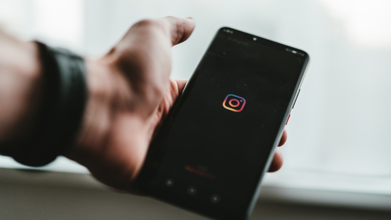 Instagram censura