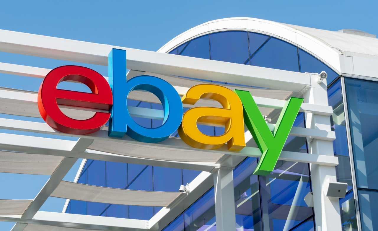 La sede eBay (Adobe Stock)