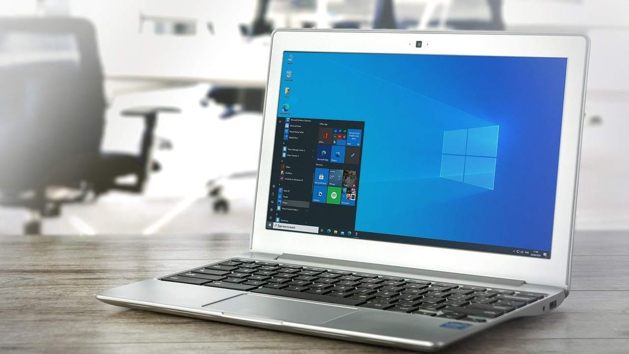 Microsoft Outlook Build 2021