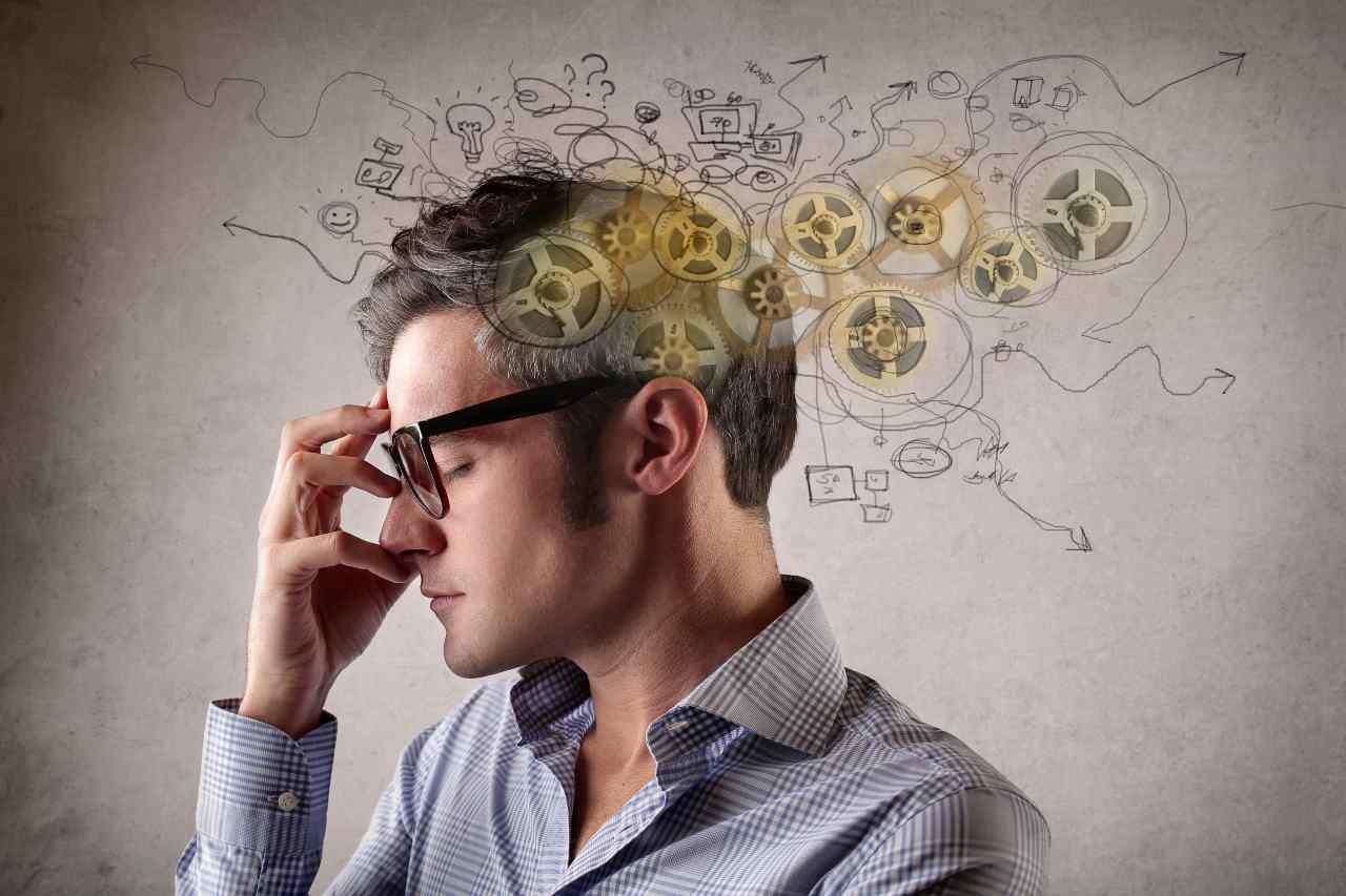 Mindwriting, software che traduce i pensieri in parole (Adobe Stock)