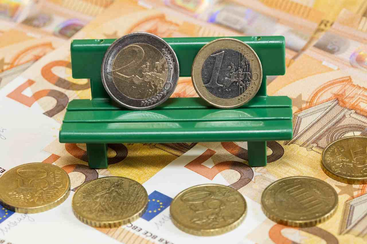 Moneta da 2 euro (Adobe Stock)