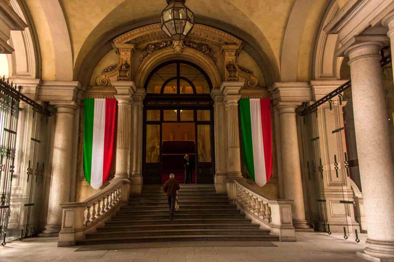 Museo Nazionale del Cinema (Adobe Stock)