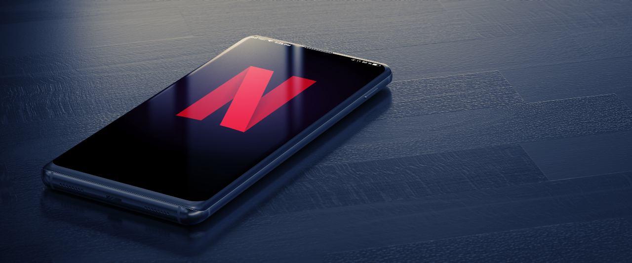 Netflix Mobile (Adobe Stock)