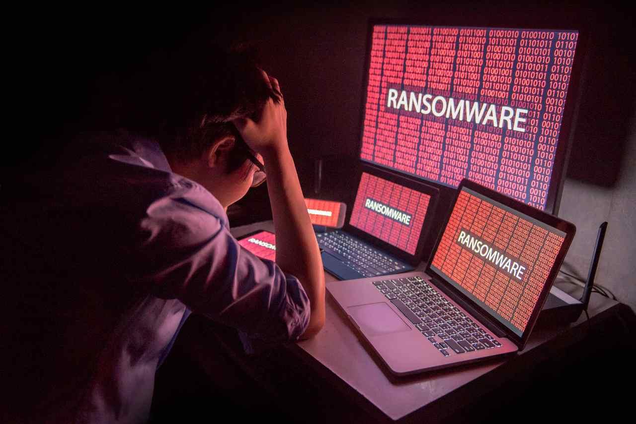 Ransomware (Adobe Stock)