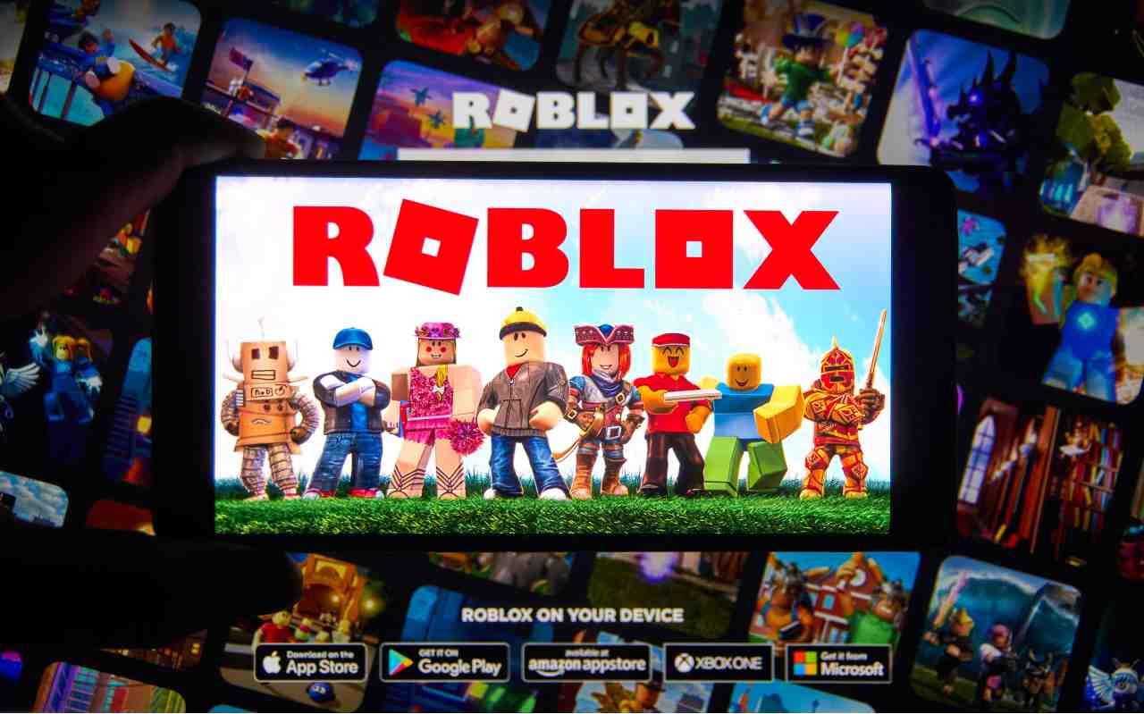 Roblox (Adobe Stock)