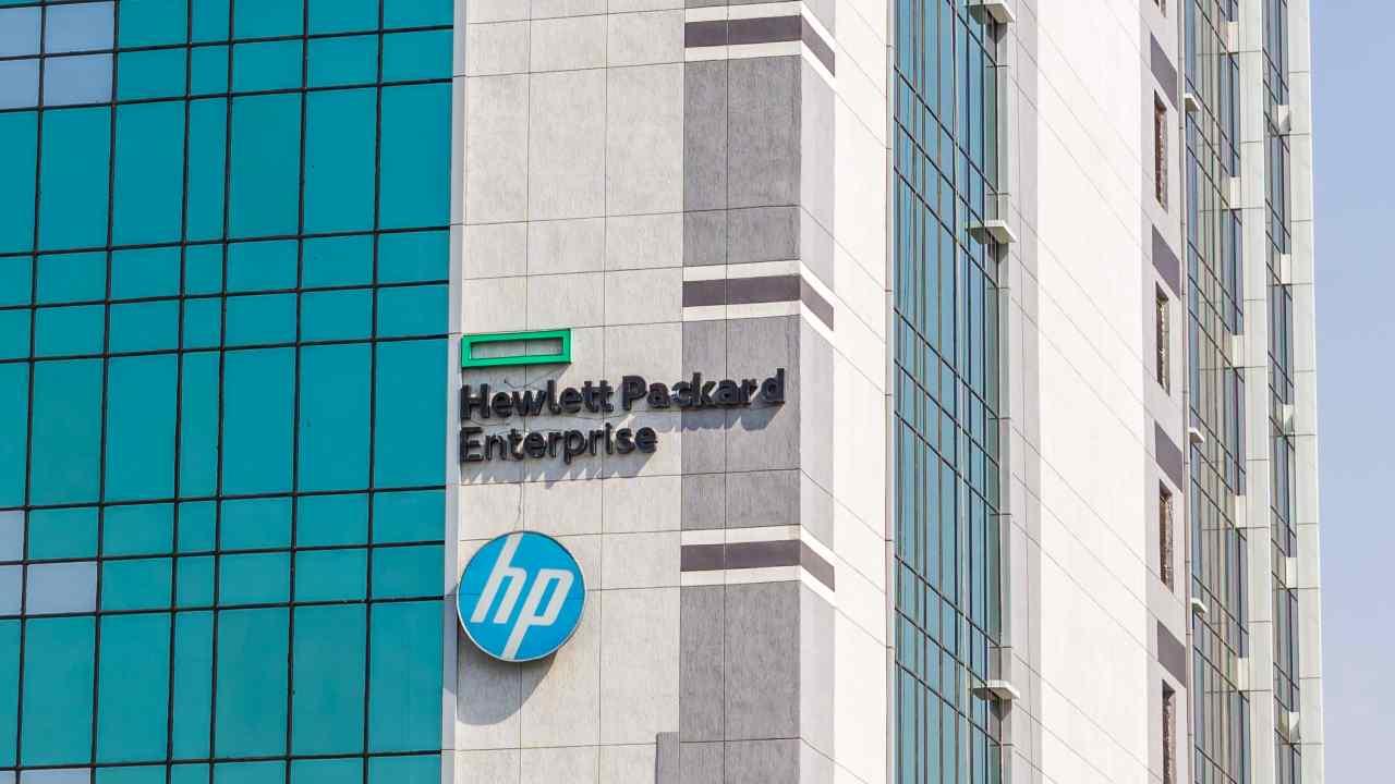 Sede Hewlett Packard (Adobe Stock)