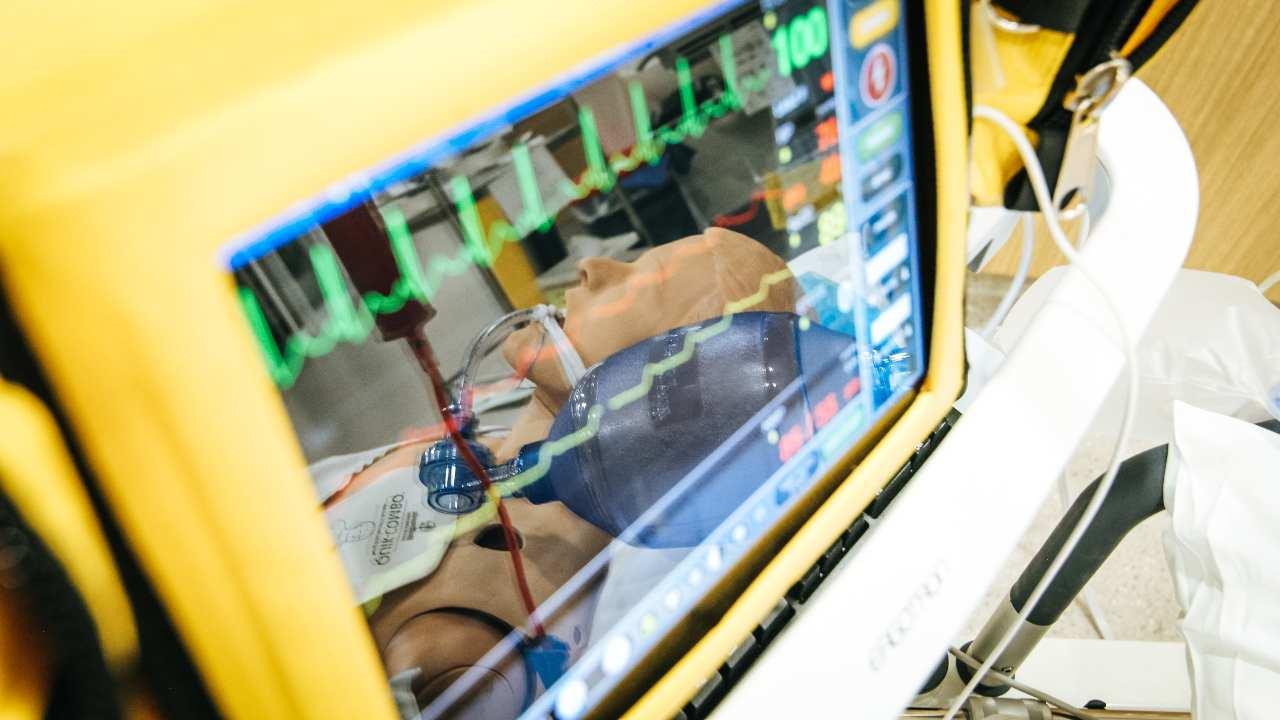 Simulazione emergenza pronto soccorso