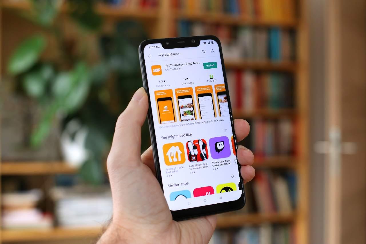 Smartphone Xiaomi (Adobe Stock)