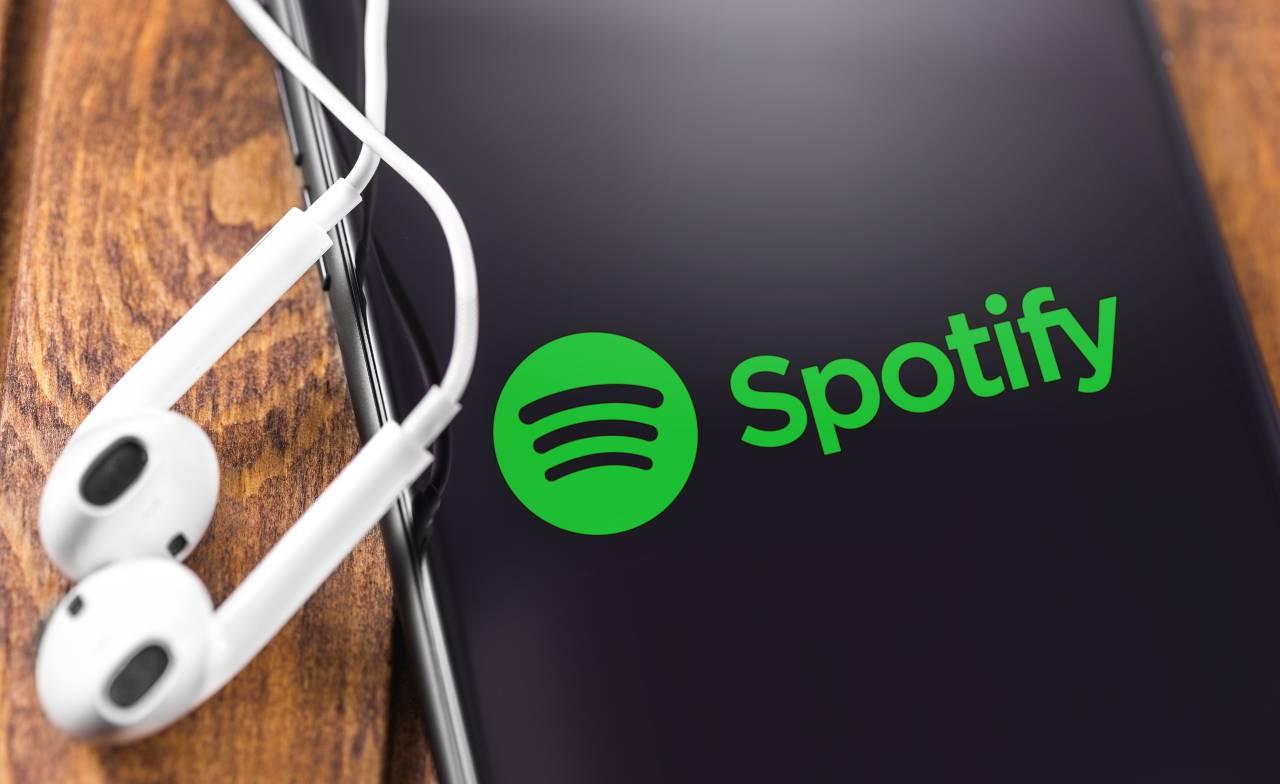 Spotify, le novità (Adobe Stock)