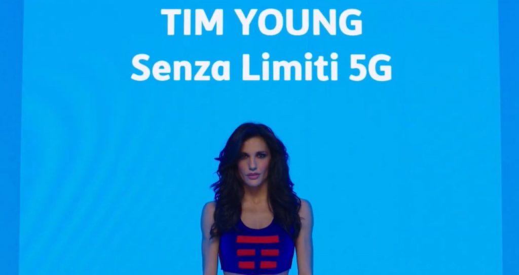Tim Young Senza Limiti 5G