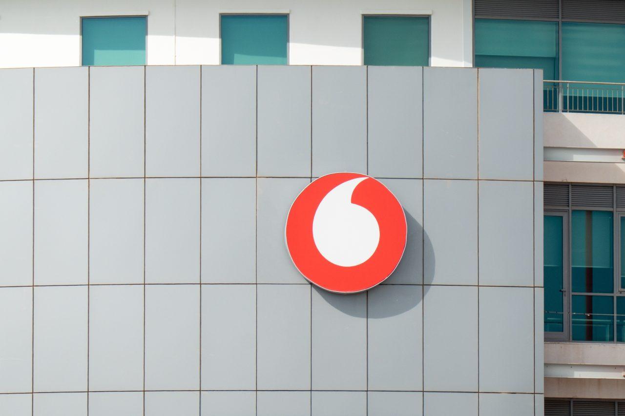 Vodafone (Adobe Stock)