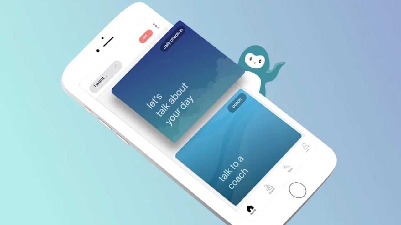 Wysa, l'app con AI emotivamente intelligente