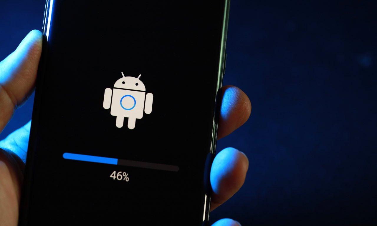 smartphone android potenti