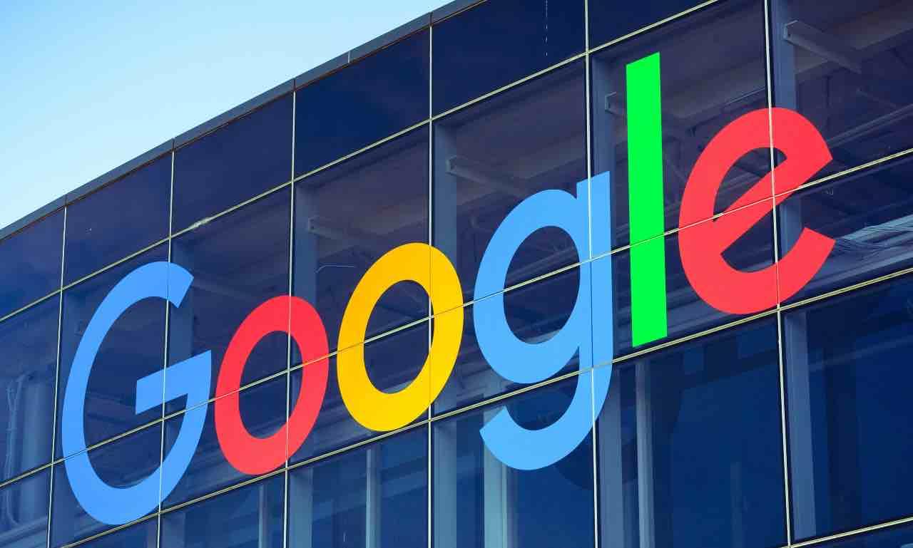 google italia multa