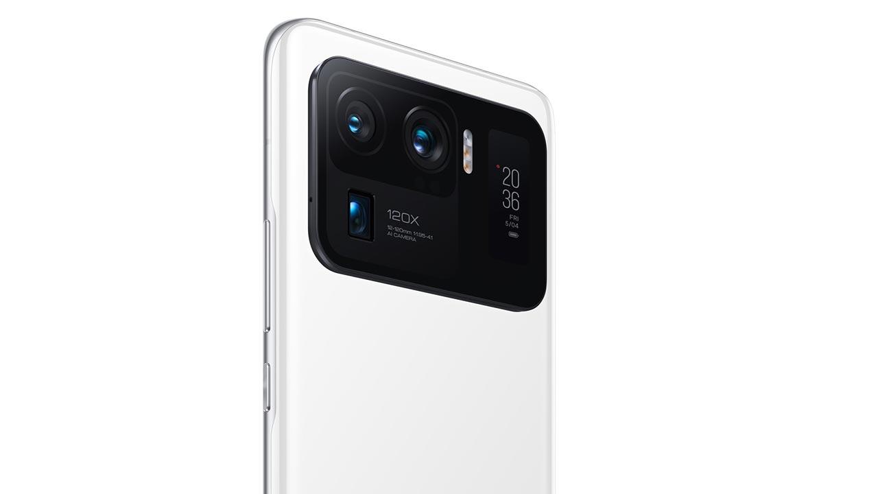 Xiaomi Mi 11 Ultra prezzo