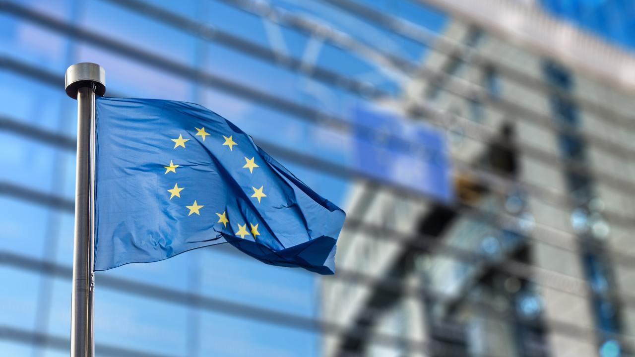 Il Parlamento Europeo a Bruxelles (Adobe Stock)