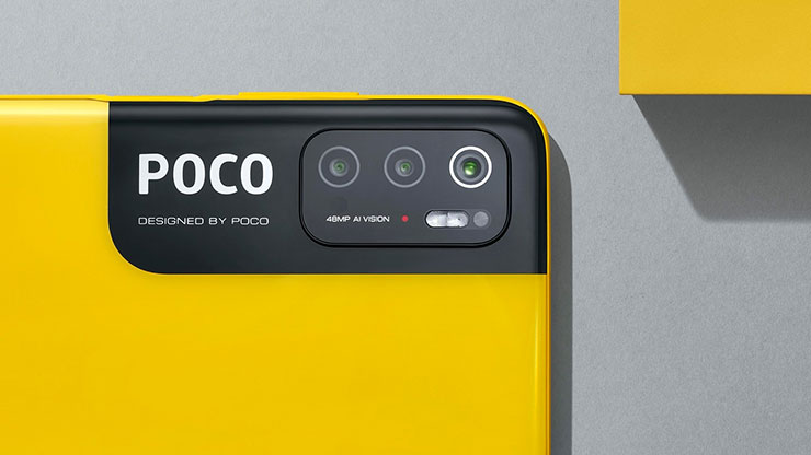 Poco M3 Pro 5G miglior smartphone economico 5G