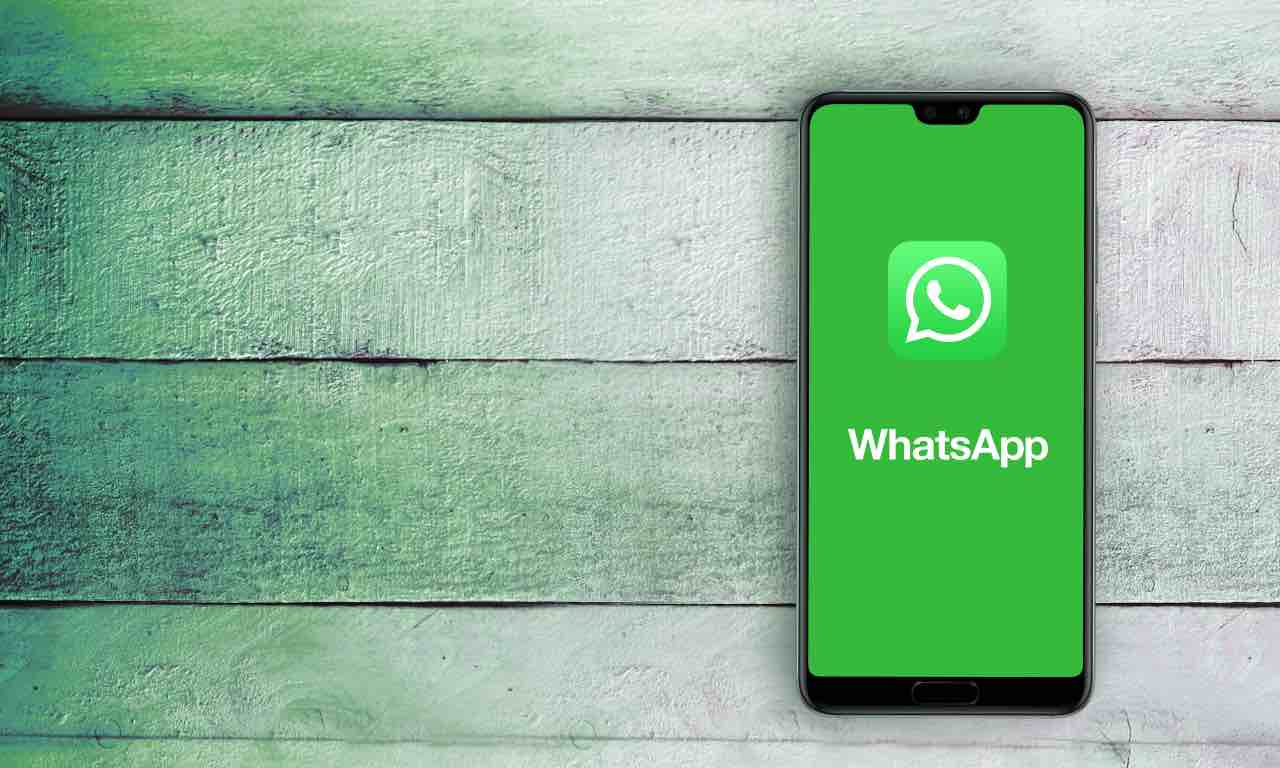 whatsapp sms truffa