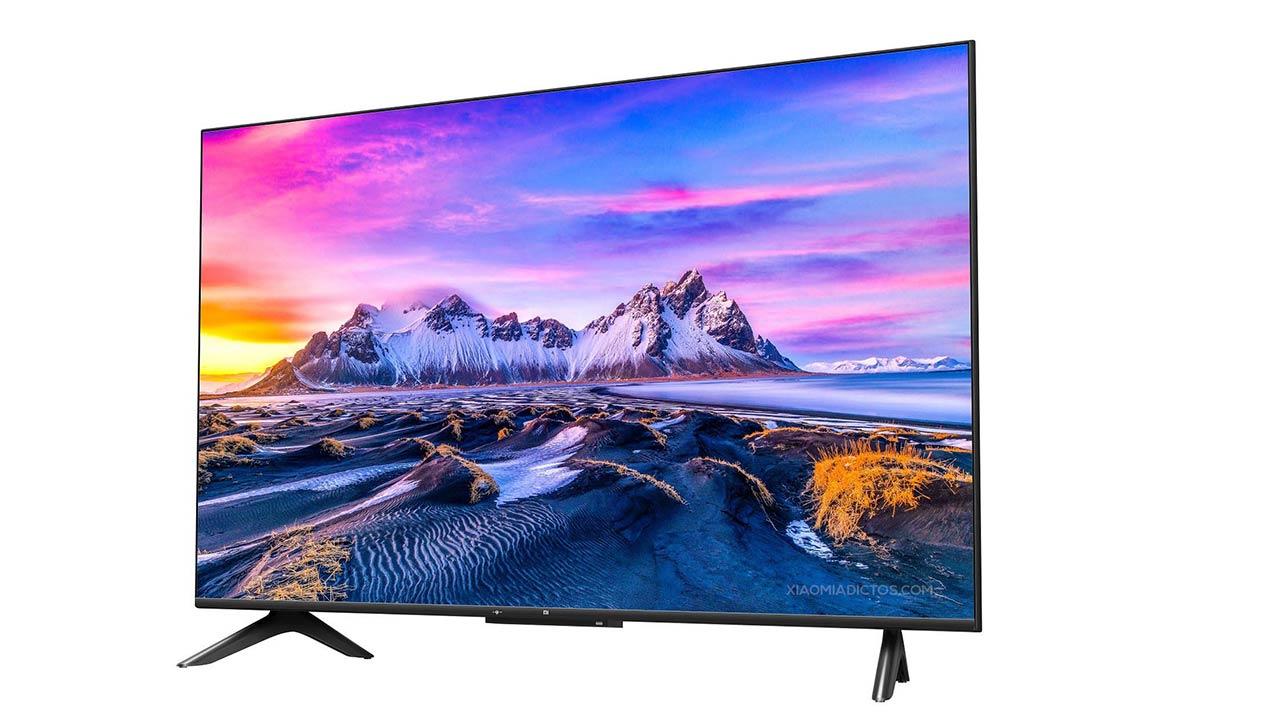 Xiaomi TV nuovi modelli
