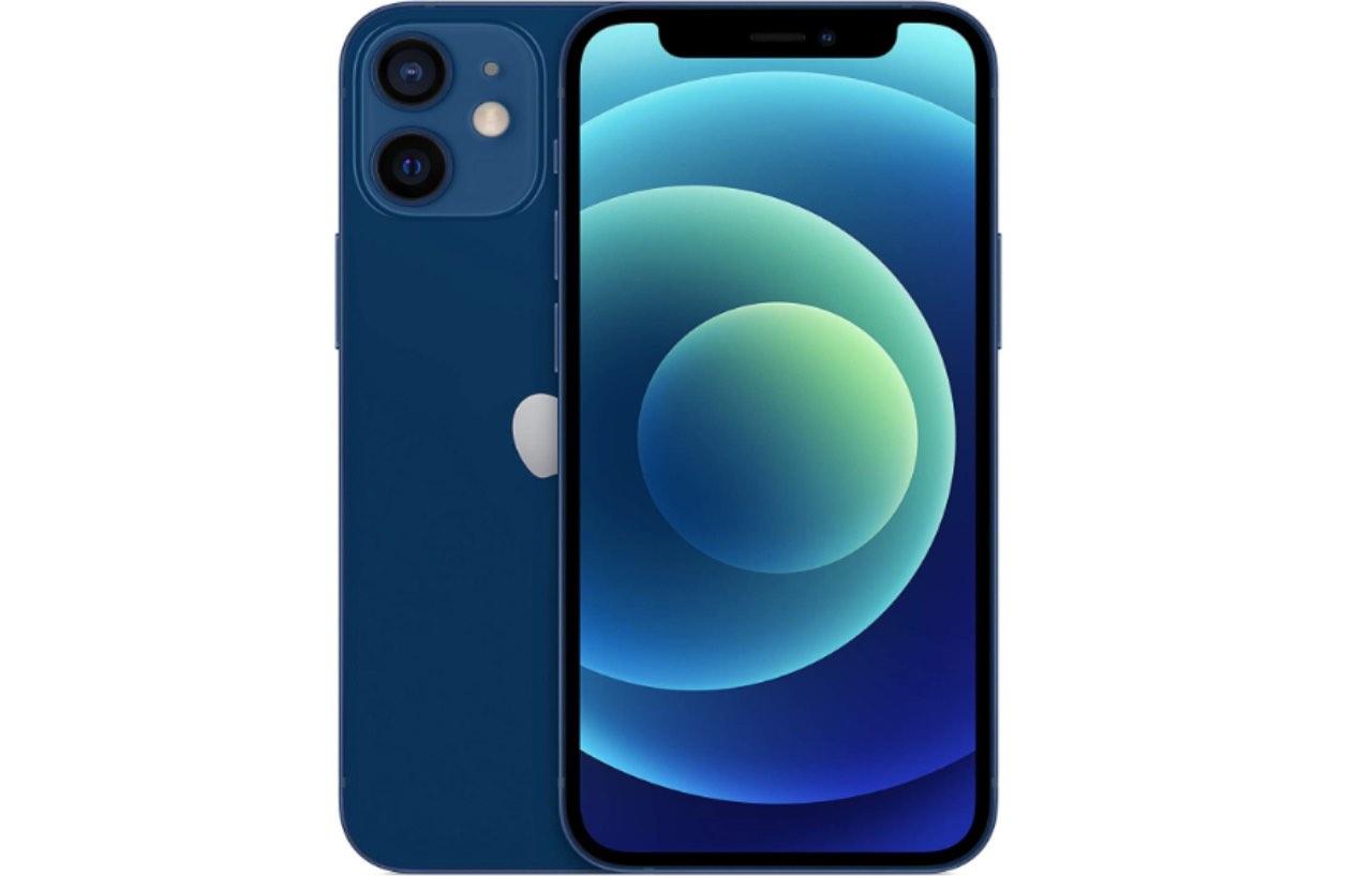 iPhone 12 offerta Amazon Prime Day 2021