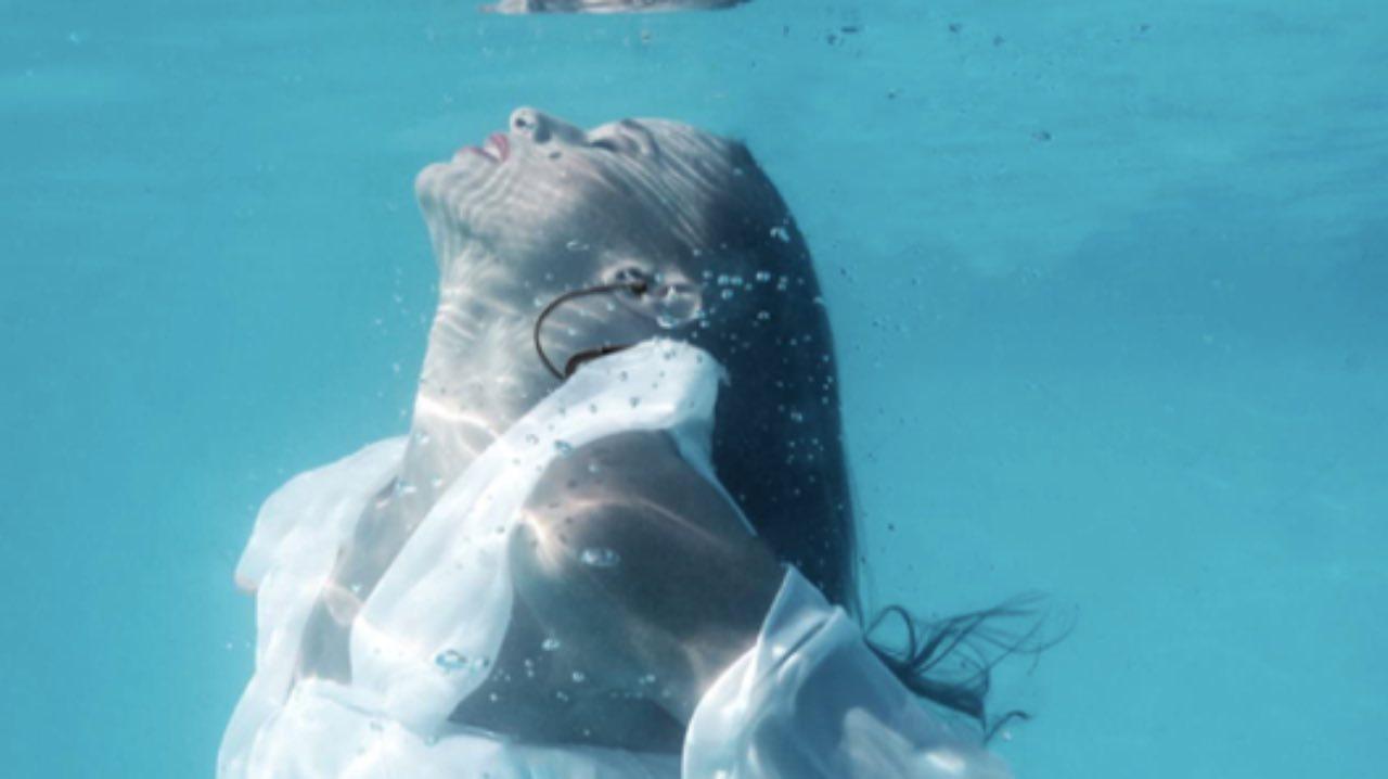ascoltare musica sott'acqua