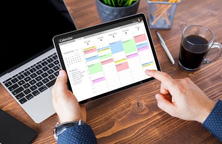 app produttività
