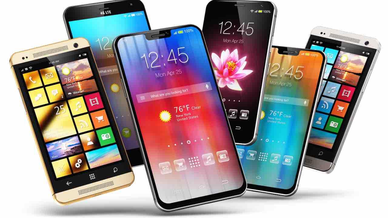 smartphone più potenti