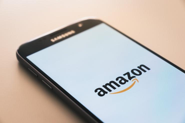 Amazon Prime Day sicurezza