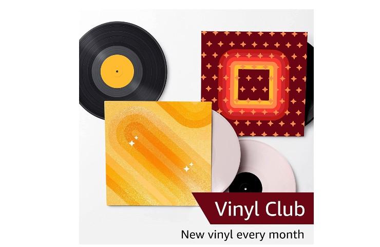 Amazon vinyl (amazon.com)