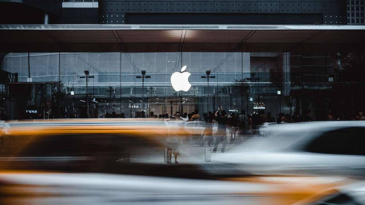 Apple Commissario Europeo Concorrenza App Store