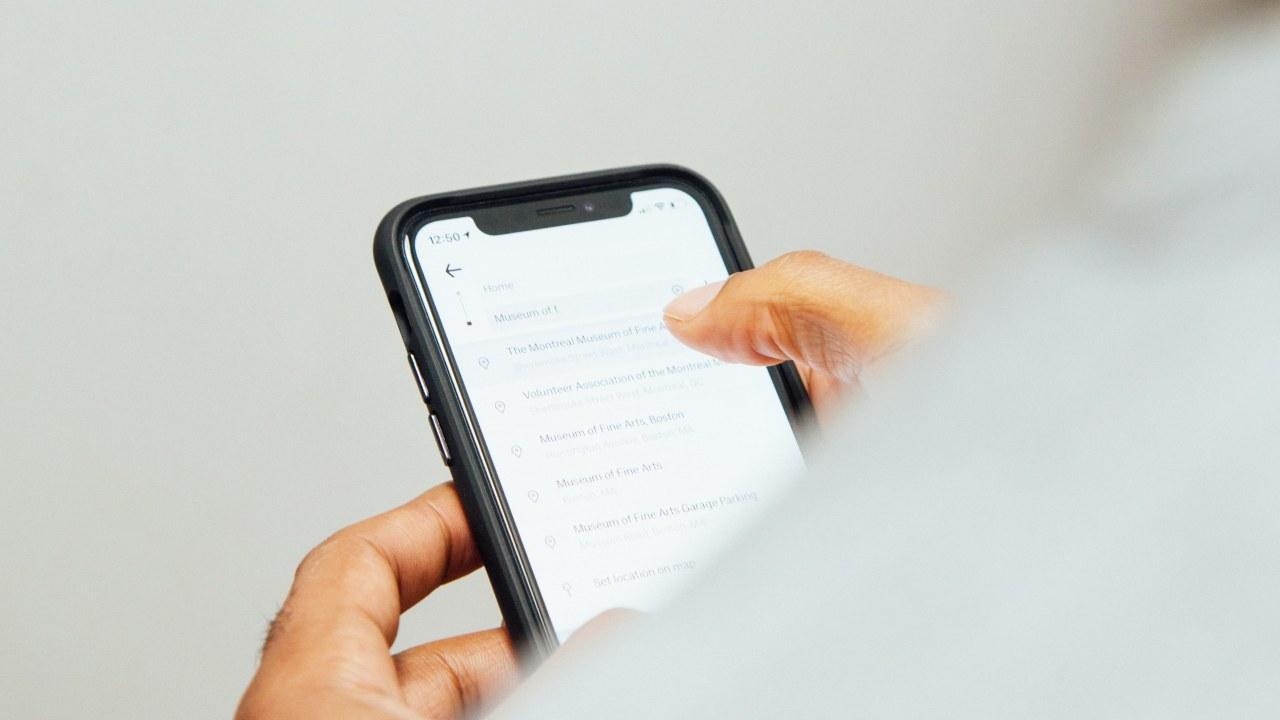 Apple Health iPhone