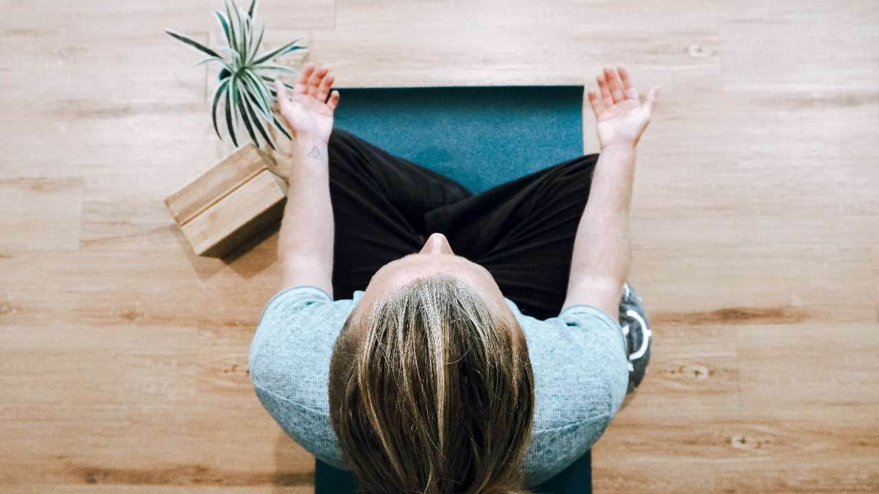 App meditazione rilassamento