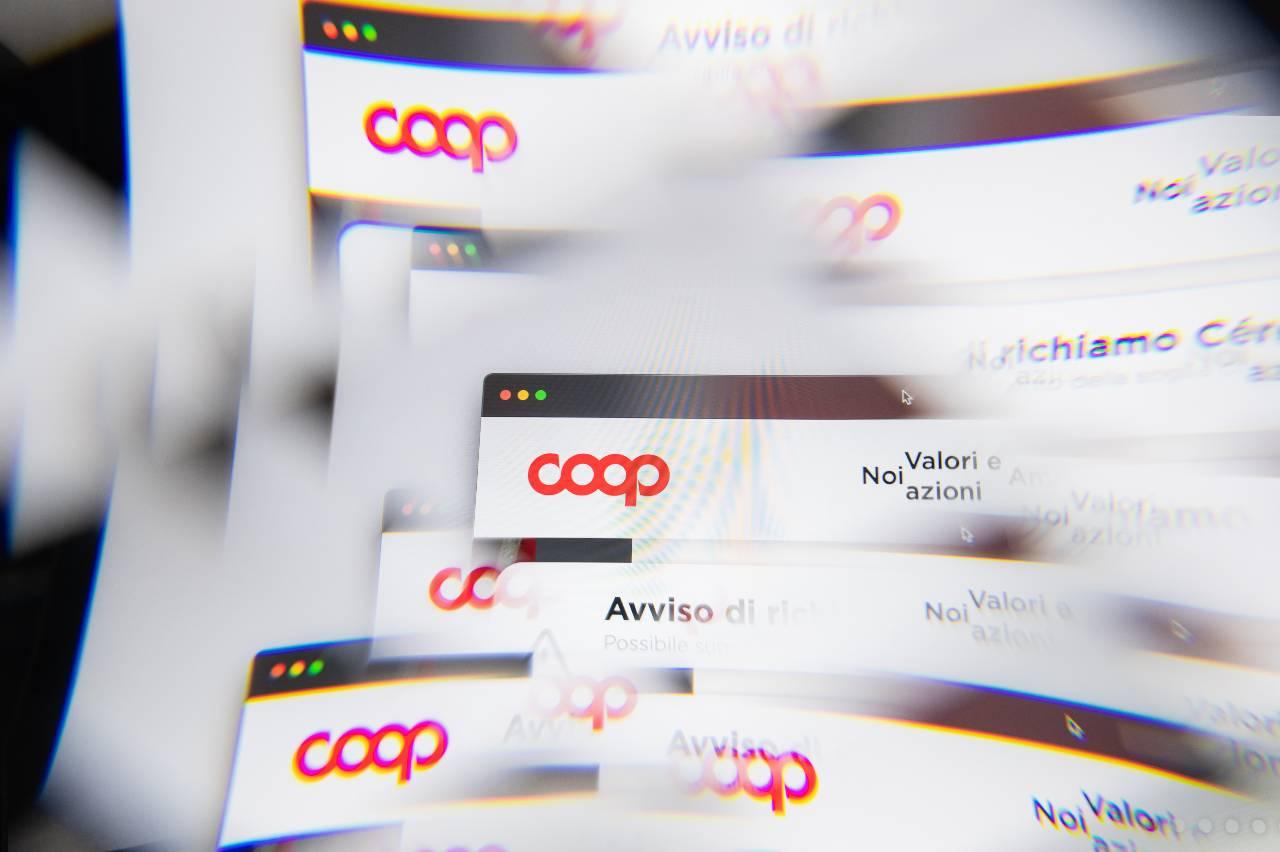Coop lancia CoopVoce EVO 100 (Adobe Stock)