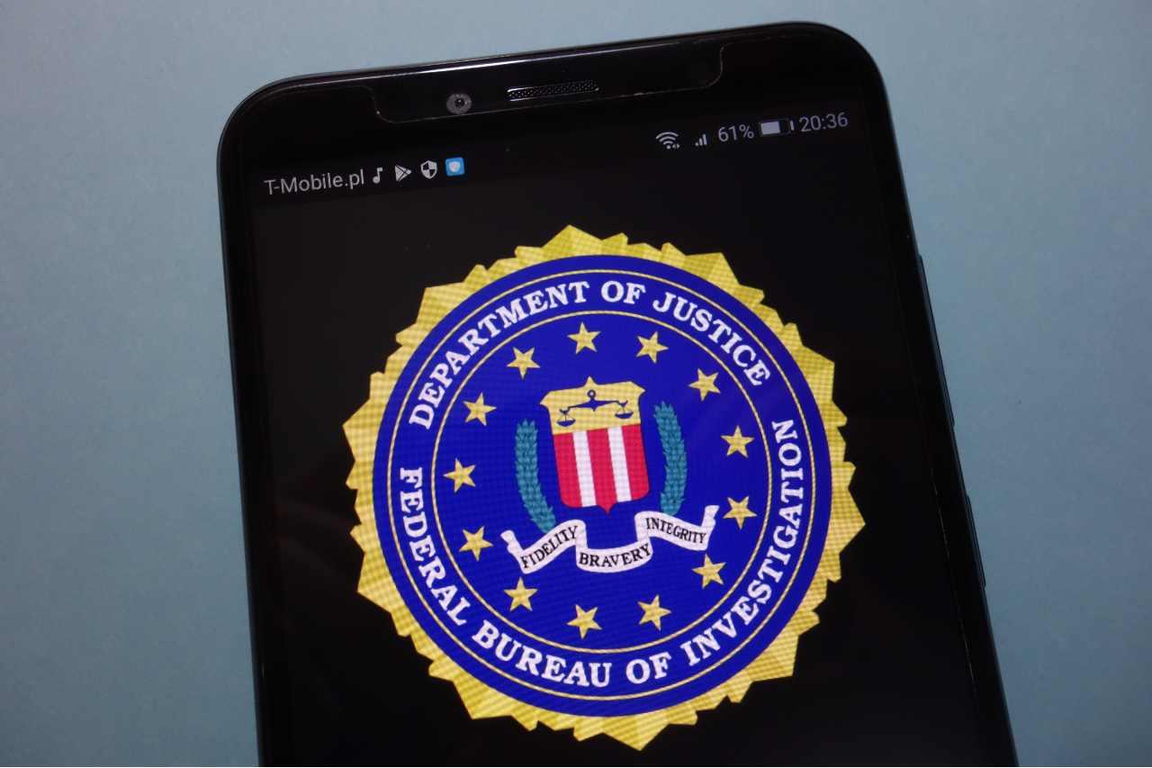 AN0M, un'arma per l'FBI, uno specchietto per le allodole per i cybercriminali (Adobe Stock)