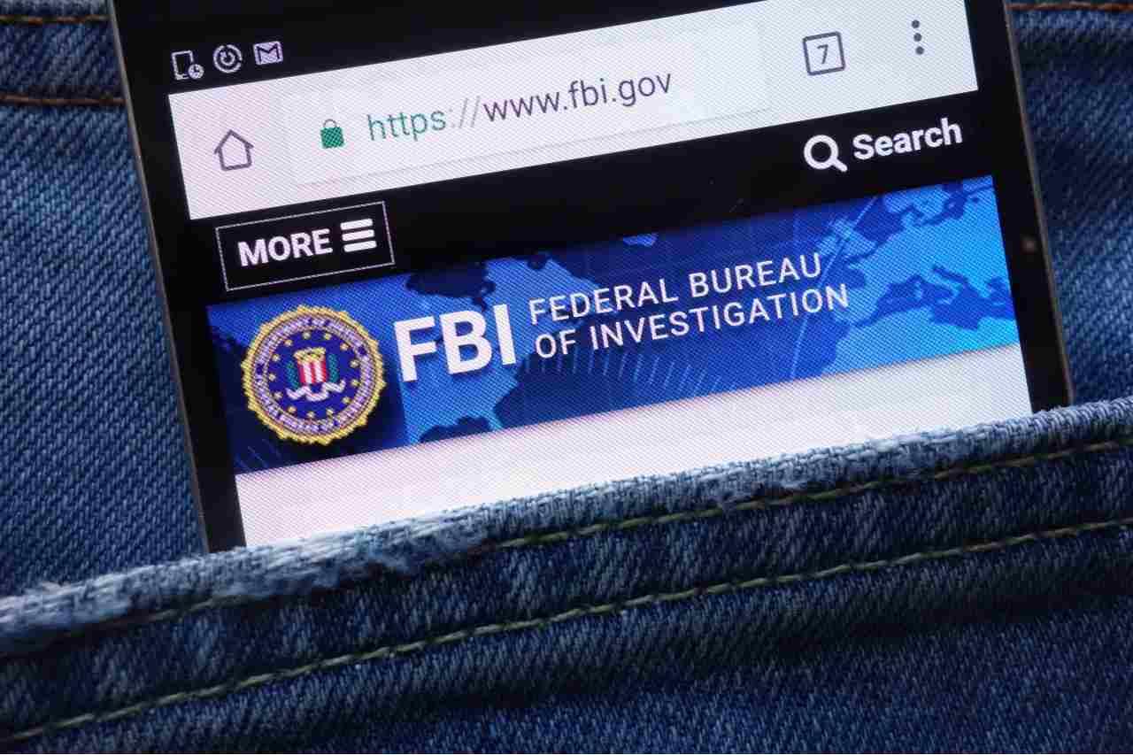 AN0M, l'app-spia utilizzata dalla FBI per una maxi operazione (Adobe Stock)