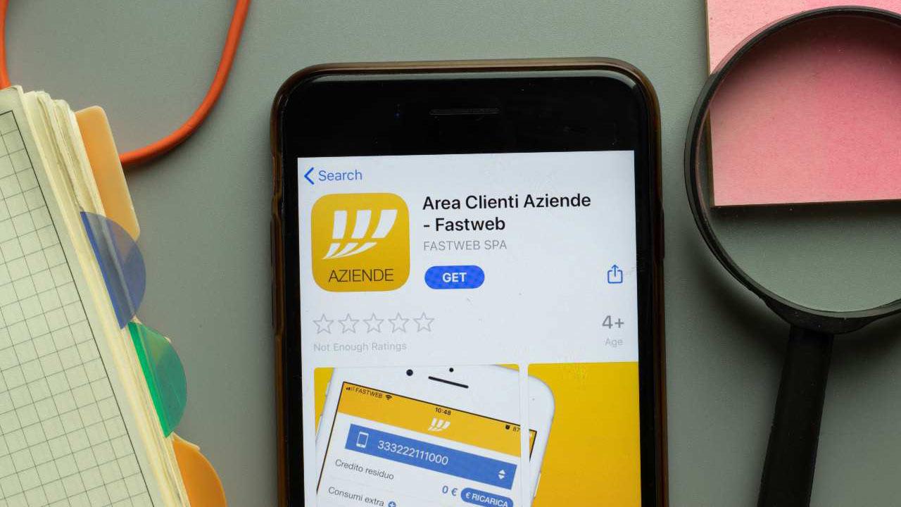Fastweb offerte 5G