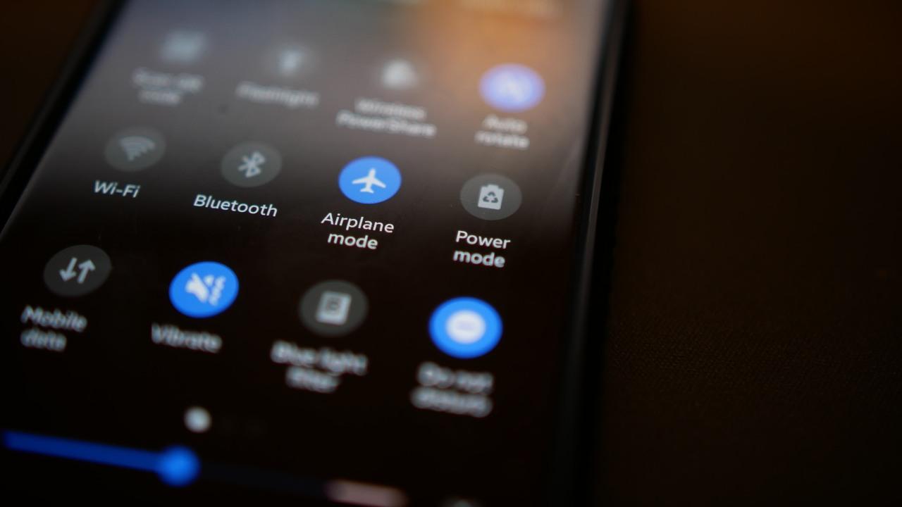 Google Android trova dispositivo (1)