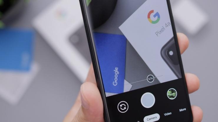 Google Foto nascondere foto e video con Cartella bloccata