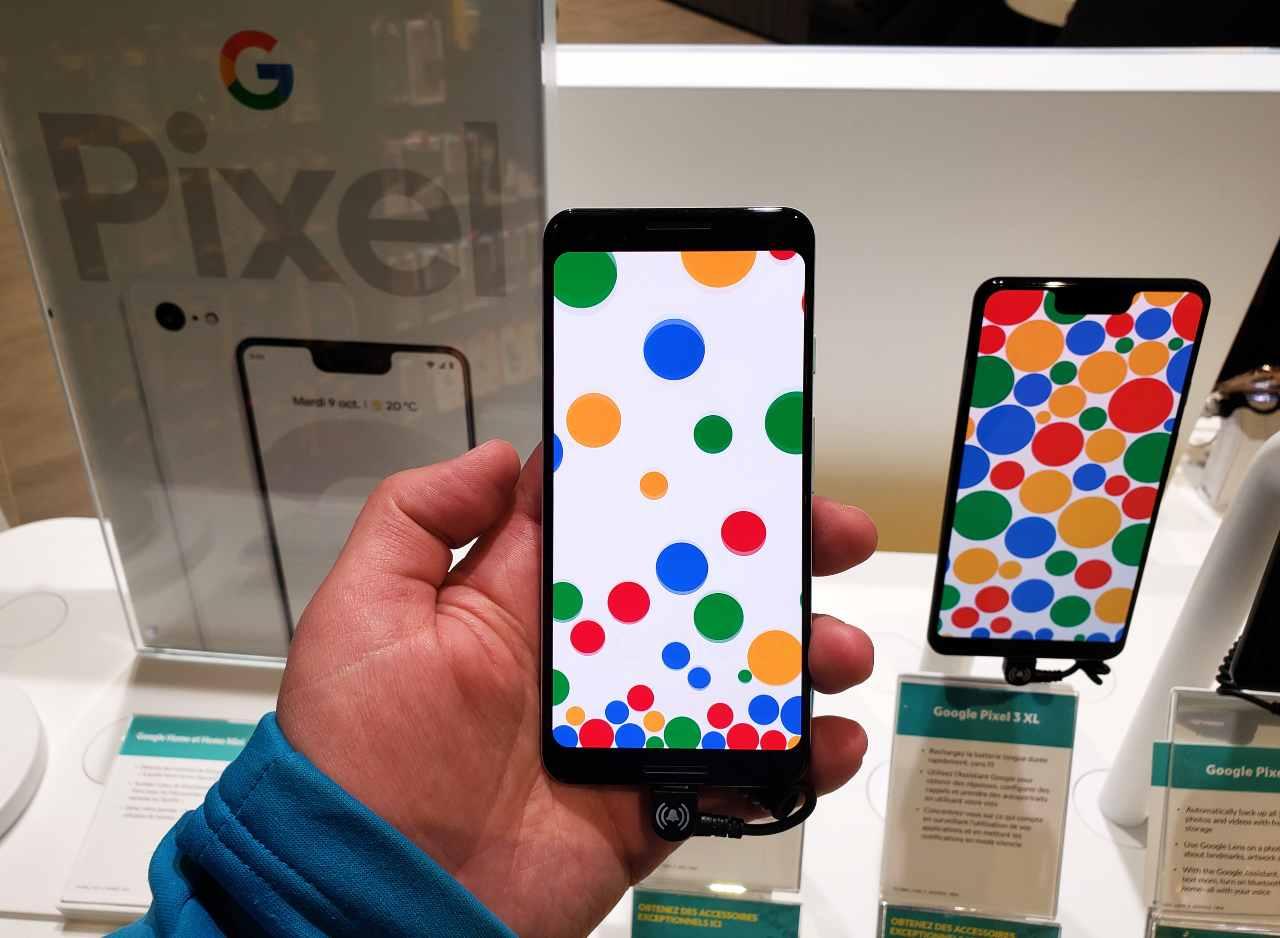 Google Pixel (Adobe Stock)