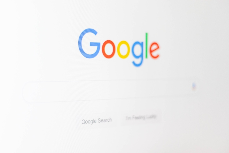 Google algoritmo di ricerca