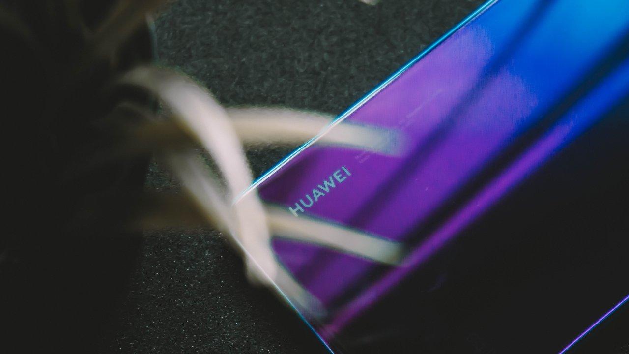 Huawei HarmonyOS lista ufficiale