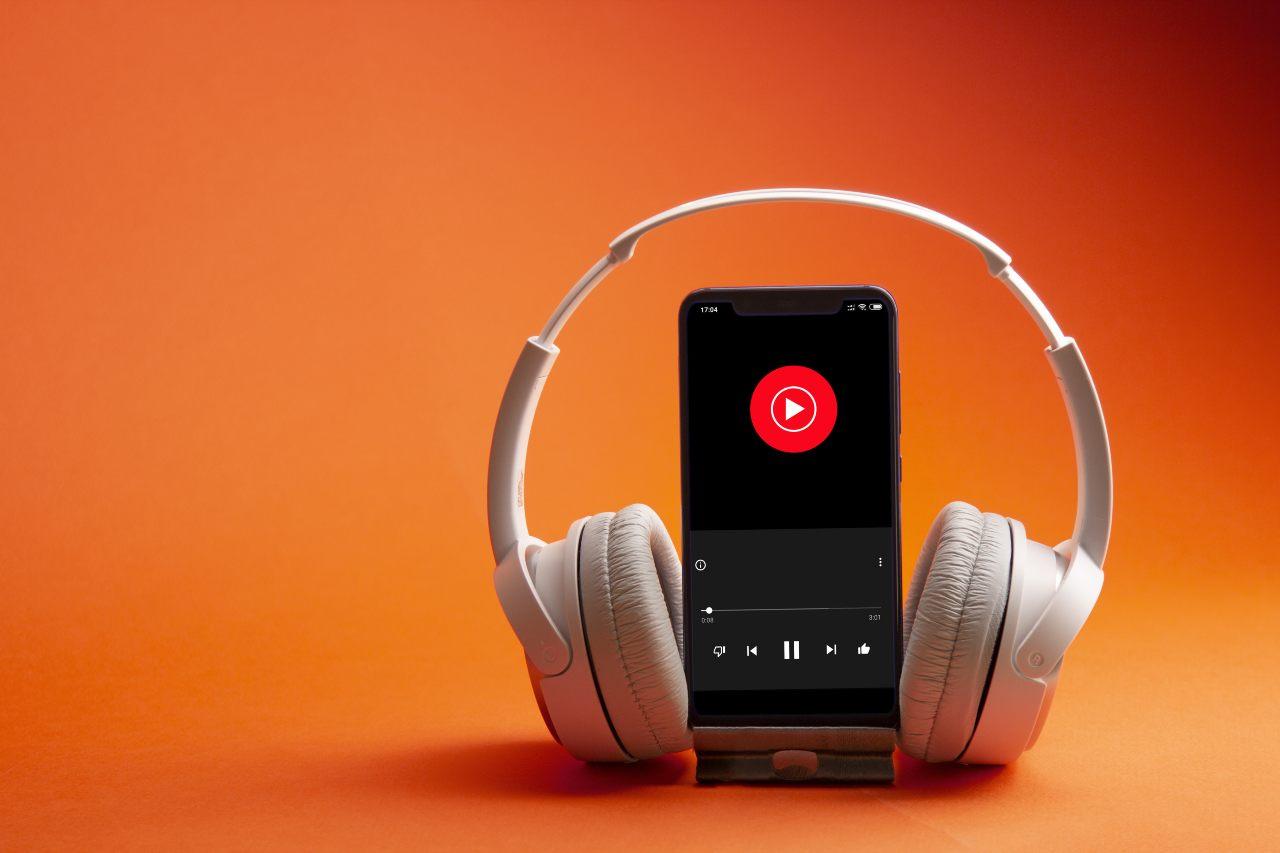 Music App (Adobe Stock)