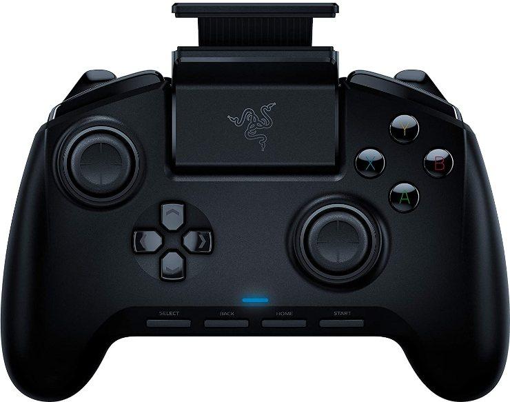 Razer Raiju Mobile Gaming Controller