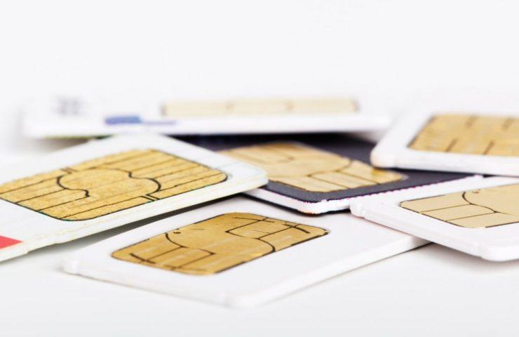 Top Sim Card Carte telefoniche (pixabay.com)