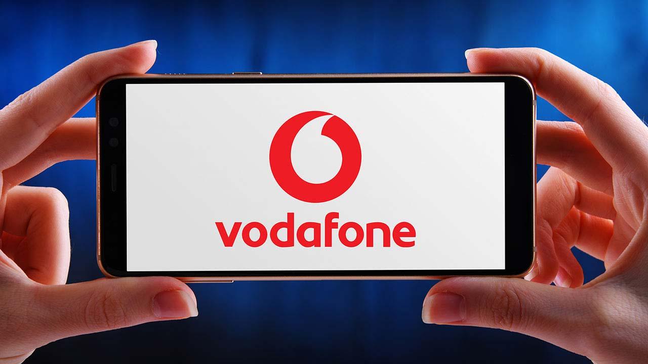 Vodafone offerta winback