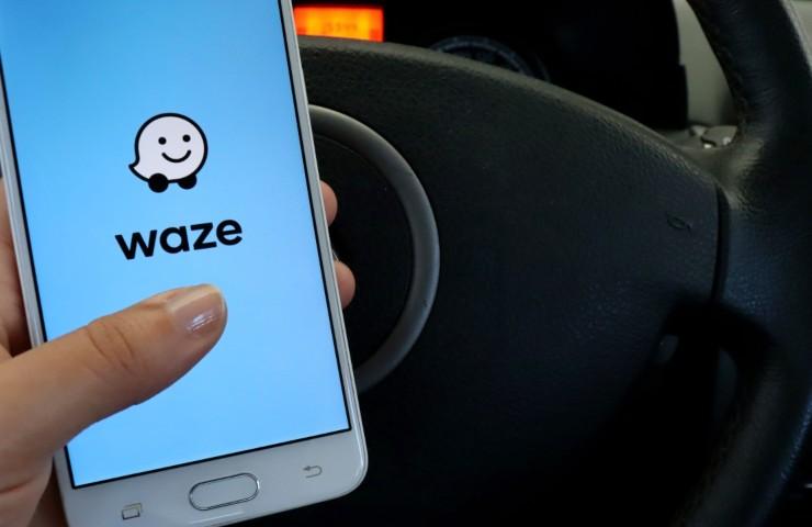 Waze (flickr.com)