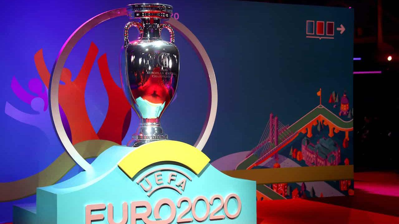 Alexa comandi vocali per seguire Euro 2020