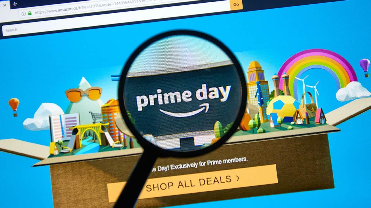Amazon Prime Day 2021 offerte